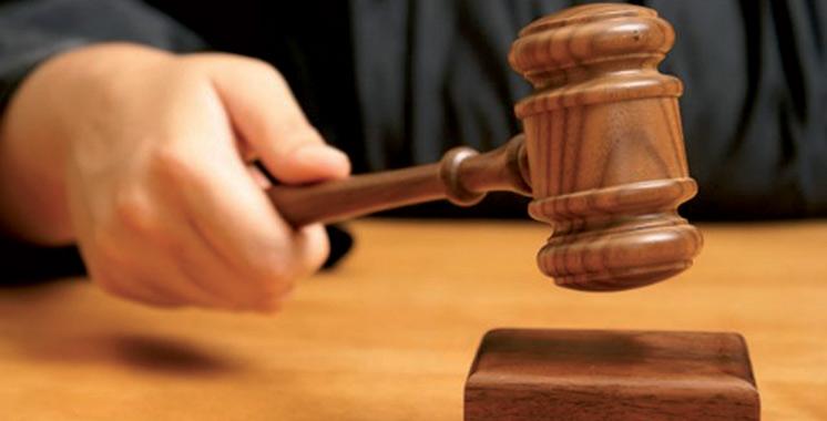 Tanger : La peine de mort pour un Egyptien et son complice