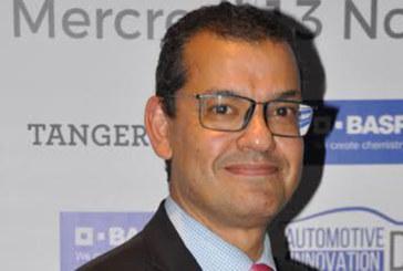 Khaldoun Bouacida : «Le Maroc est sur une très belle lancée dans l'industrie automobile»