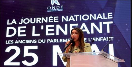La jeune génération montre sa force à Marrakech