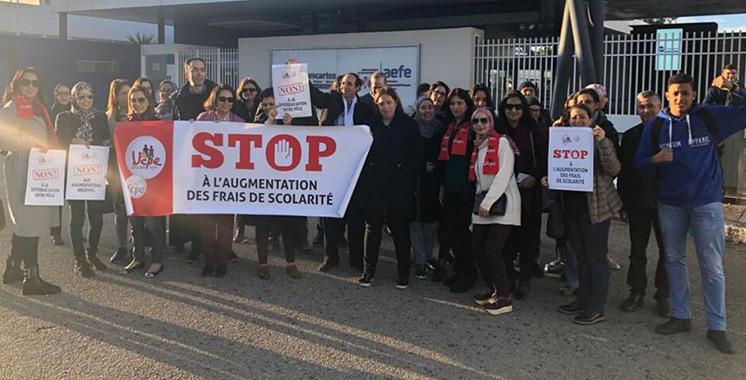 Hausse des frais de scolarité des établissements français au Maroc : La grogne des parents d'élèves s'intensifie