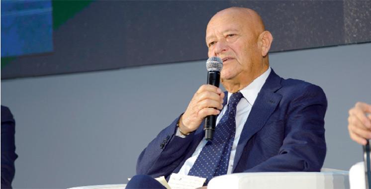 Lorenzo Cagnoni : «Nous attendons 1.300 exposants  de 30 pays différents»