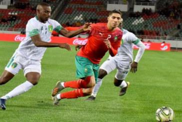 Deuxième journée des éliminatoires de la CAN-2021 : Le Maroc doit se ressaisir face au Burundi