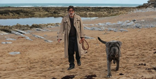 Cinéma : Mon chien (pas si) Stupide