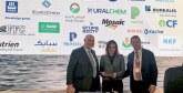 Forum stratégique de l'International Fertilizer Association (IFA) 2019 : OCP décroche la médaille d'or pour la 2ème fois consécutive