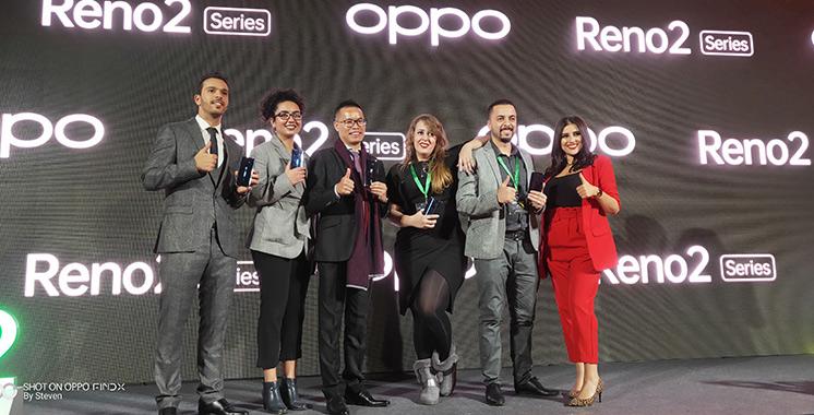 Disponible à partir du 23 novembre : Oppo lance sa toute nouvelle série Reno2