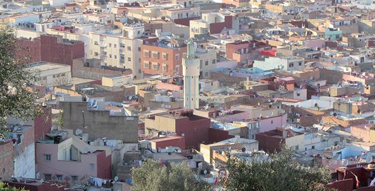 Ouezzane : 42 millions de dirhams pour valoriser le potentiel touristique