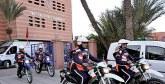 Arrestation à Marrakech d'un individu pour trafic de drogues dures