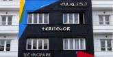 Technopark Rabat : L'espace coworking ouvert à partir d'aujourd'hui