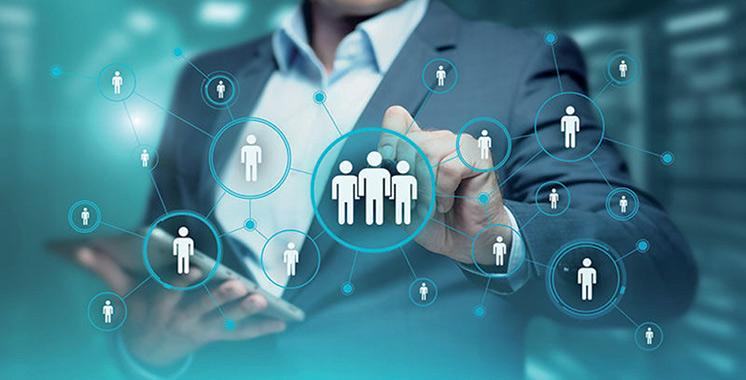 Basée sur l'intelligence artificielle et les big data : 2,5 millions US pour une plateforme d'information sur le marché du travail