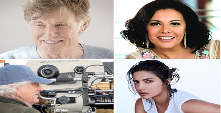 Le FIFM célèbre le parcours de quatre grandes figures du cinéma international