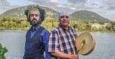 Tournée marocaine de Shauit  et Wachmn'hit