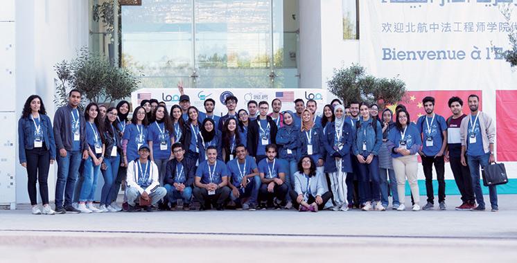 Supinfo Maroc remporte un hackathon organisé par la Nasa