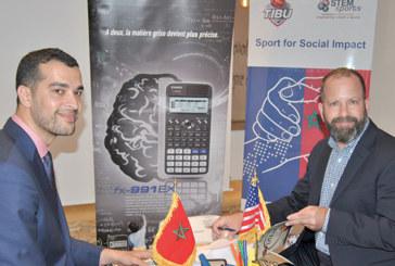 Convention de partenariat : TIBU Maroc devient le représentant officiel de STEM Sports au Maroc