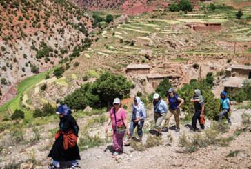 Réduction des disparités territoriales :  22,45 milliards DH mobilisés en trois ans