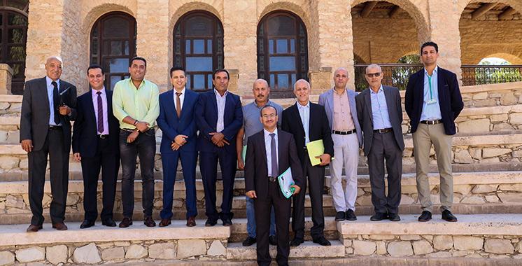 Tourisme rural : Un second mandat pour Abdelhakim Sabri  à la tête du RDTR