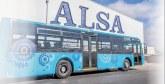 Transport urbain à Casablanca : Alsa succède à M'dina bus