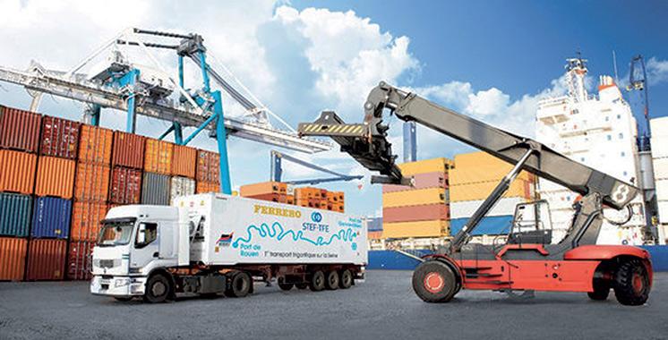 Colloque : Le transport intermodal durable en débat