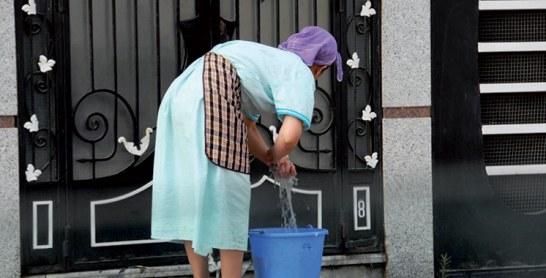 Personnel  domestique : Les déclarations tournent au ralenti