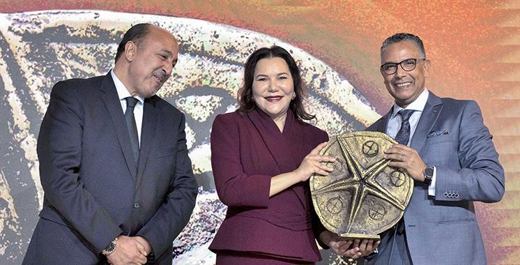 Trophées Lalla Hasnaa du littoral durable 2019 : 24 projets récompensés