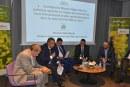 Cofinancé par l'Union européenne et Terres Univia : Le Programme Maghreb Oléagineux  sur de bons rails