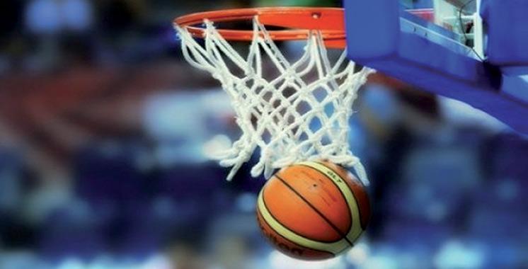 En créant leur association : Les joueurs de basket-ball au Maroc s'organisent