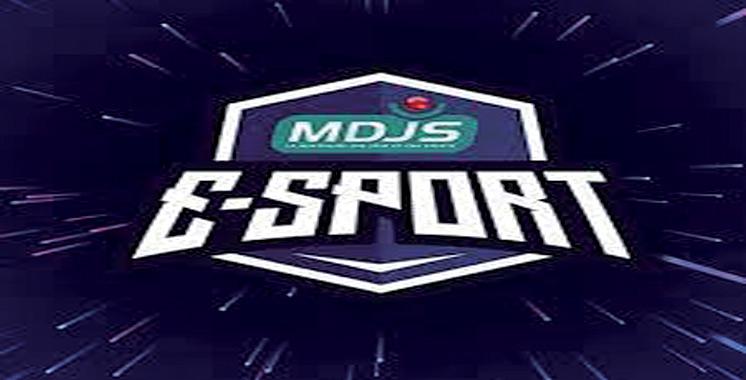 e-sport :  La team MDJS affronte  le PSG