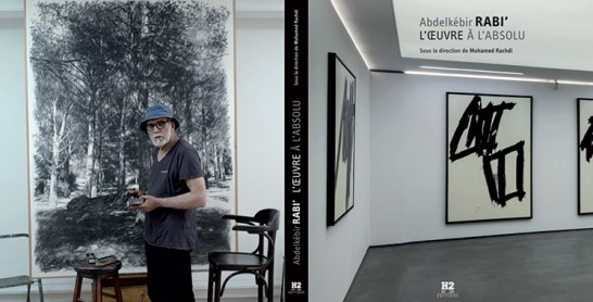 Abdelkebir Rabi' : Un retour remarqué