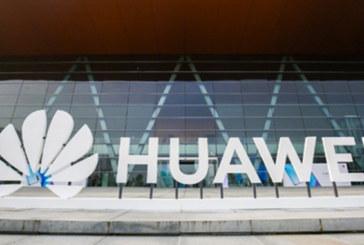 Huawei Y9s sort au grand public