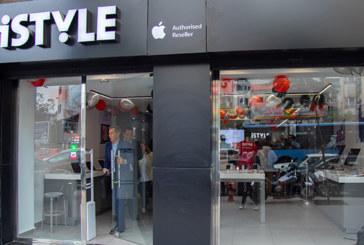 Principale chaîne de revendeurs premium Apple : iSTYLE ouvre  à Casablanca