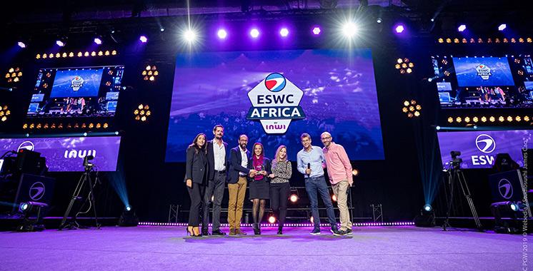 Consécration internationale: Inwi décroche le prix «Africa Gaming Award» à Paris