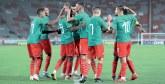 La sélection nationale des joueurs locaux s'impose face à la Guinée