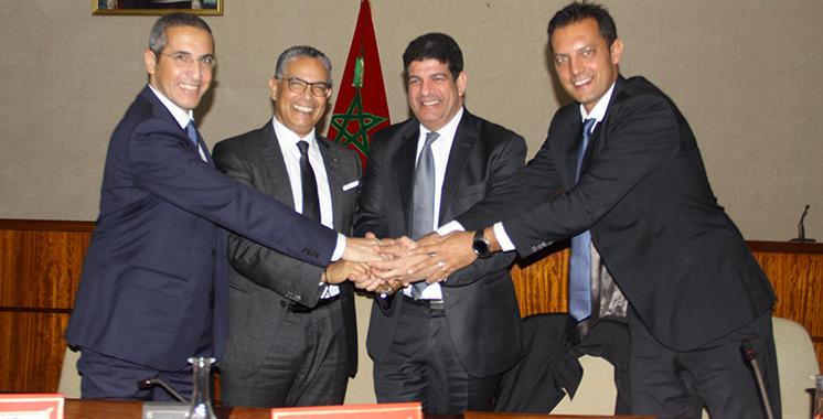 4 milliards DH pour le parc éolien de Boujdour