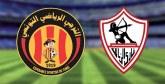 Supercoupe d'Afrique : L'ES Tunis  affronte le Zamalek au Qatar