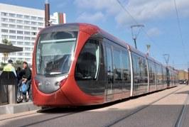 Tramway de Casablanca : 2 mois de prison ferme et 500 DH d'amende pour l'abus du signal d'alarme