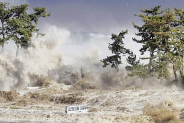 Journée mondiale de sensibilisation aux tsunamis