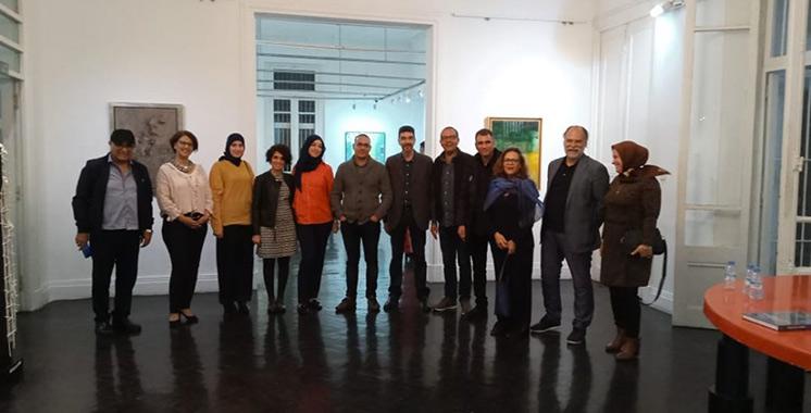 Arts plastiques : L'exposition «Mains lumières» met le cap sur Tanger