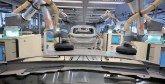 Ford : Zoom sur les «cobots» qui fabriquent la Fiesta