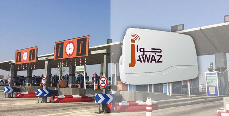 Jawaz : La solution pour absorber  le flux de trafic