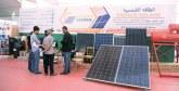 Energies vertes : Et de cinq pour le Salon international de pompage solaire et des énergies vertes