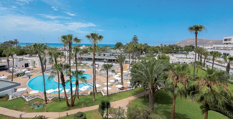 Rénovation du parc hôtelier d'Agadir : 31 décembre, dernier délai pour bénéficier des subventions
