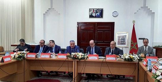 Afin de répondre à la demande en logement social dans la région de Drâa-Tafilalet  : Al Omrane ouvre une filiale à Errachidia