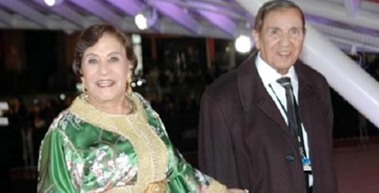 FIFM : Forte pensée pour Amina Rachid et son mari