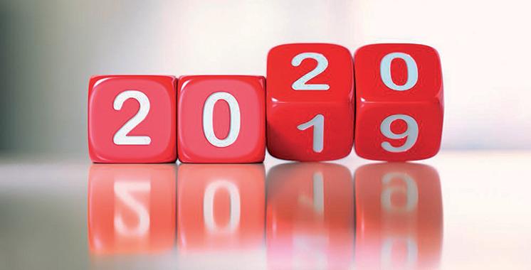 2019, l'année aux défis multiples