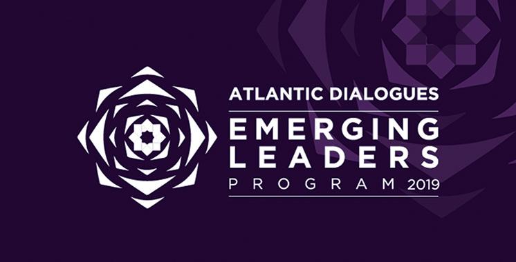 Atlantic Dialogues Emerging Leaders :  50 jeunes professionnels de 27 nationalités rejoignent le réseau