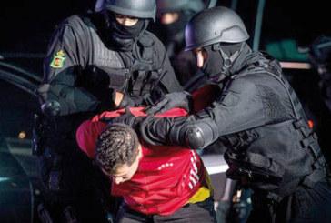 Lutte antiterroriste : Une cellule partisane de «Daech» démantelée
