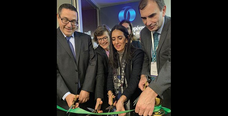 Avec l'ouverture de son 3ème bureau au Maroc : Les régions Souss-Massa et Marrakech-Safi dans le viseur de la BERD