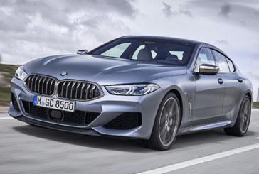 BMW Série 8 : Quand la sportivité s'incarne dans le segment du luxe