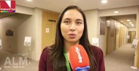 Lors de l'université d'hiver à Ifrane : Bouchra Bayed s'exprime sur Maroc Entrepreneurs