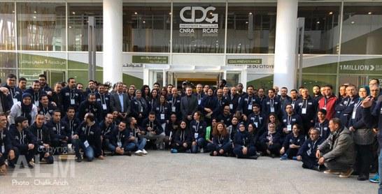 Hackathon de l'innovation : 3 start-up et une équipe interne distinguées lors du Prévoithon 2019