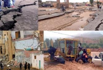 Catastrophes  naturelles : Le Maroc souscrit une assurance  internationale